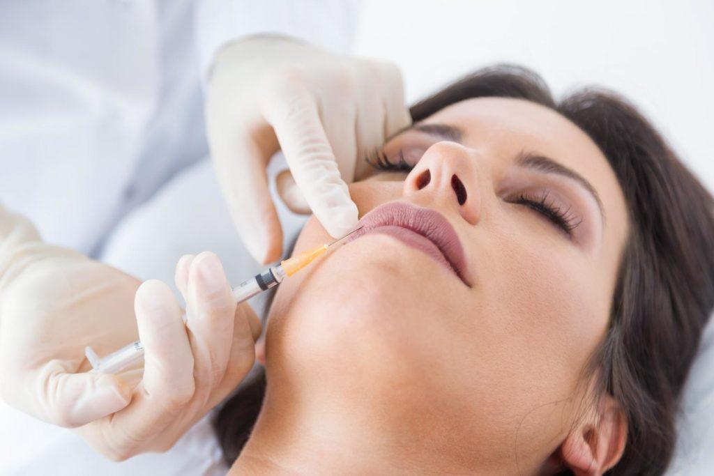 Fillers behandelingen - anti-aging / huidverjonging