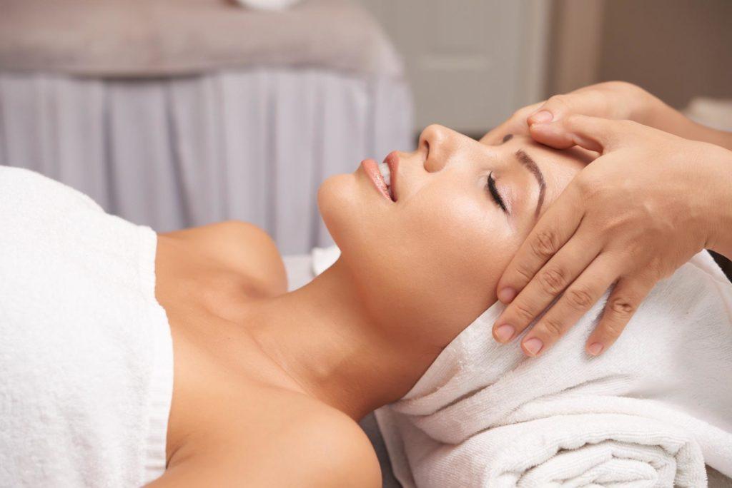 laserbehandeling / gezichtbehandeling anti-aging