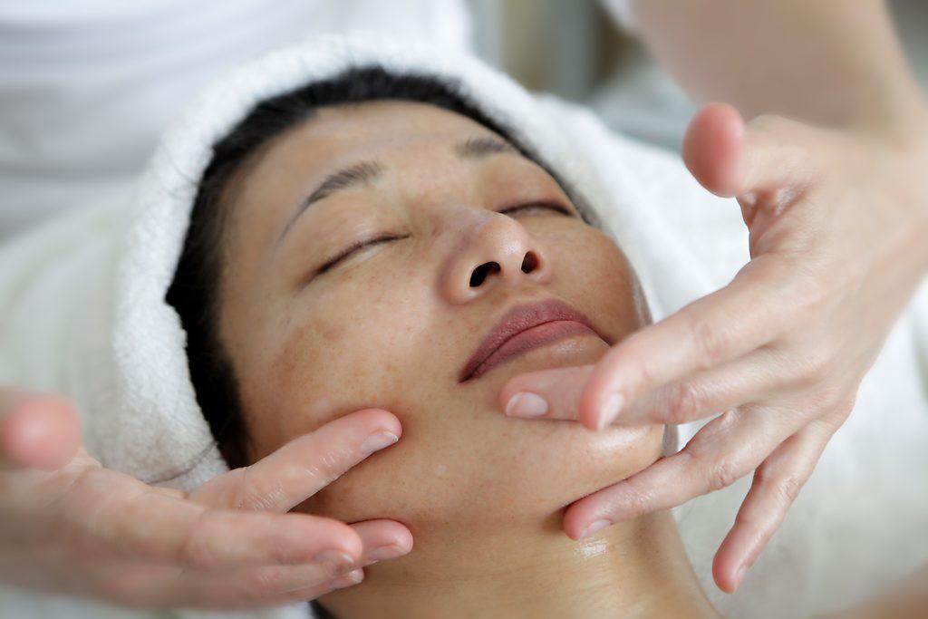 Esthetische behandelingen - anti-aging / huidverjonging